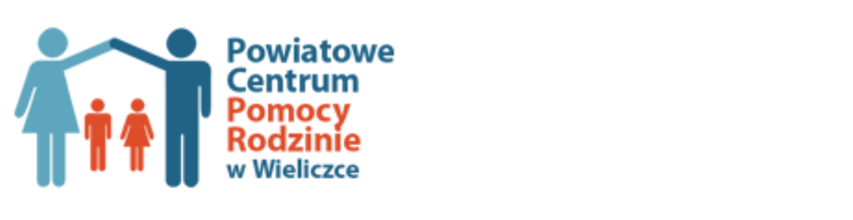 PCPR Wieliczka logo