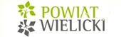 Logo Powiat wielicki